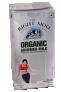 Organic Cow Milk Skimmed